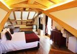 Hôtel Etroubles - Le Petit Lievre-4