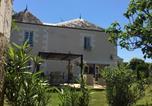 Hôtel Chédigny - La Bauldiniere-1