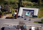 Hôtel Ashland - Phoenix Motel Oregon-2