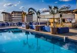 Hôtel Gaborone - Protea Hotel by Marriott Gaborone Masa Square-4