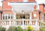 Hôtel Luton - Linton Hotel Luton-1