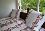 Hôtel Wijdemeren - Sziget Bed and Breakfast-3