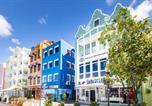 Location vacances Willemstad - Handelskade Luxury Apartments-1