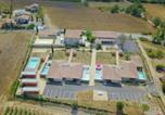Location vacances Berrias-et-Casteljau - Domaine Des Anges-4