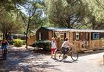 Camping Les Portes-en-Ré - Domaine Résidentiel de Plein Air Tamarins Plage-1