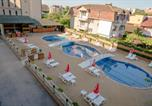 Hôtel Варна - Hotel Aurora - All inclusive-3