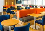 Hôtel Lydiard Tregoze - Holiday Inn Express Swindon City Centre-2
