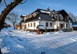 Location vacances Rzeszów - Noclegi Dwór Szlachecki Biedaczów-3