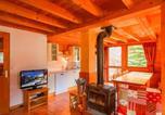 Location vacances Bardonecchia - Chalet L'Eitièro hameau des Chazals Nevache Hautes Alpes-4