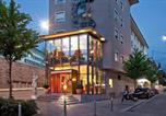 Hôtel Zurich - Hotel du Théâtre by Fassbind-1