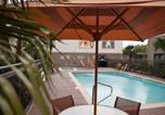 Hôtel Bossier City - Courtyard Shreveport-Bossier City/Louisiana Boardwalk-2