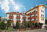 Hôtel Tubre - Taufers im Muenstertal - Hotel Engel-2