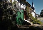 Location vacances Zierenberg - Heidschnuckenhof-1