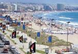 Location vacances Coquimbo - Depto 1ra Linea Frente Al Mar - Vista Increible Club Océano de Peñuelas 4p-3