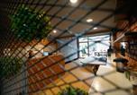 Hôtel Thaïlande - The Urban Age-3