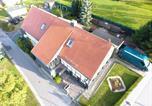 Location vacances Bischofswerda - Apartment Schlafwandler-3