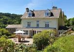 Hôtel Bovey Tracey - Eastwrey Barton Country House-1