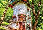 Location vacances Rota d'Imagna - Il Roccolino-1