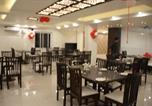 Hôtel Jabalpur - Hotel Delite Grand-3