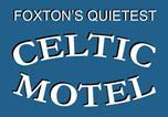 Hôtel Palmerston North - Celtic Motel-2