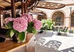 Villages vacances Fleurance - Abbaye des Capucins Spa & Resort-1