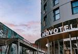 Hôtel Angers - Novotel Angers Centre Gare-1