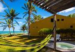 Hôtel Natal - Hotel Marsol Beach Resort-3