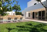 Location vacances Minorque - Nure Villas Mar y Mar-3