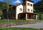 Hôtel Peñarrubia - Posada El Hoyal-4