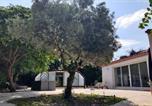Location vacances Mireval - Villa Muscat-4