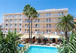 Hôtel Son Servera - Universal Hotel Bikini-3