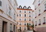 Hôtel Baden-Baden - Huber's Hotel-2