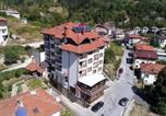 Hôtel Smolyan - Hotel Uzunski-3
