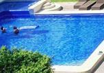 Location vacances Puerto Vallarta - Condo Tropical-1