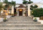 Hôtel El Chorro - Cortijo Vista Alora-3