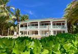 Location vacances  Belize - Coral Bay Villas-4