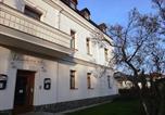 Hôtel Pologne - Adámkova Vila