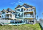 Location vacances Kill Devil Hills - Doctor's Orders at Kitty Hawk Shores by Kees Vacations-1