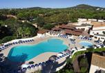 Villages vacances Les châteaux de Lastours - Belambra Clubs Cap d'Agde - Les Lauriers Roses-3
