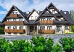 Hôtel Zakopane - Rentplanet - Hotel Nosal