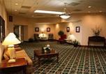 Hôtel Greenville - Hampton Inn Kinston-2