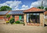 Location vacances Middleton - East Green Farm Cottages - The Granary-3