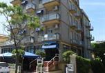 Hôtel Pesaro - Rivazzurra Hotel-1