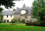 Location vacances Mauron - Le Manoir des Fées-1