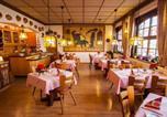 Location vacances Ulm - Hotel Garni Lehrertal-3