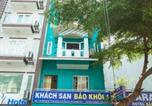 Hôtel Vung Tàu - Bao Khoi 1 Hotel-4