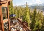 Location vacances Breckenridge - Zendo - Serene Mountain Abode w Hot Tub & Views-2