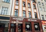 Hôtel Katowice - Hostel Rynek 7-2