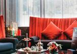 Hôtel Rabat - Hotel Le Diwan Rabat - Mgallery-1
