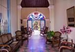 Hôtel Cuba - Hostal Colonial Alelusa-3